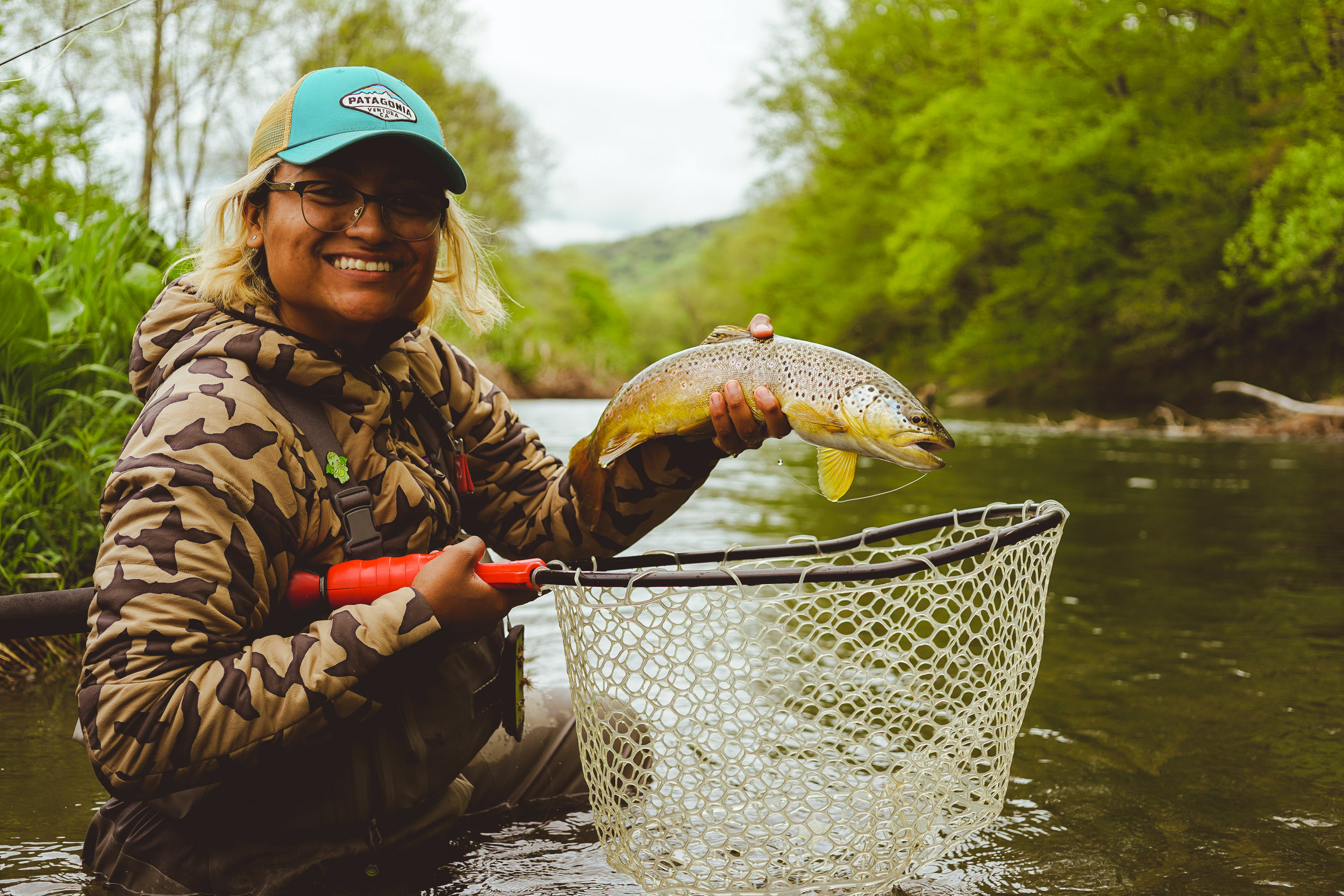 ORVIS COMPANY - TROUT BUM BLOG