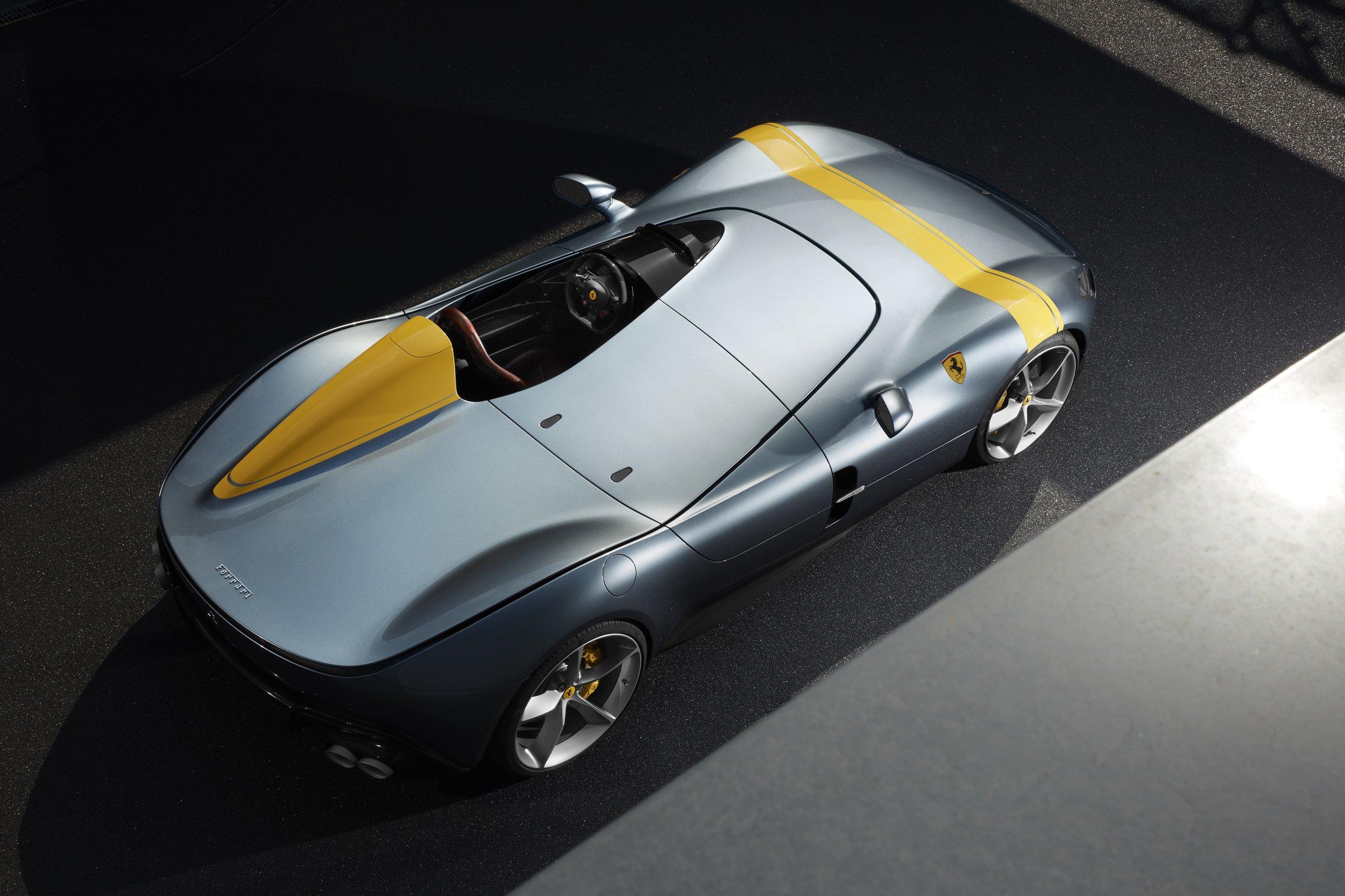 Monza sp1