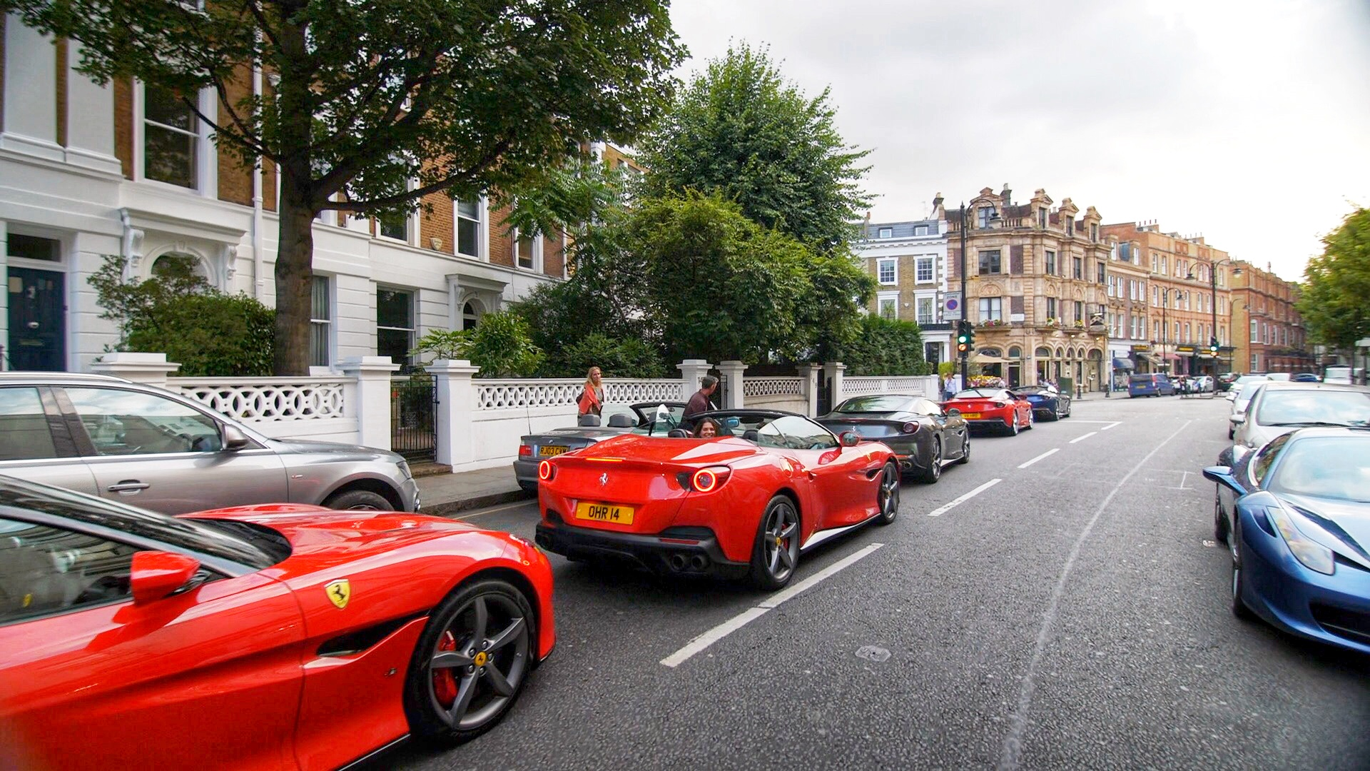 New Ferrari Portofino.JPG