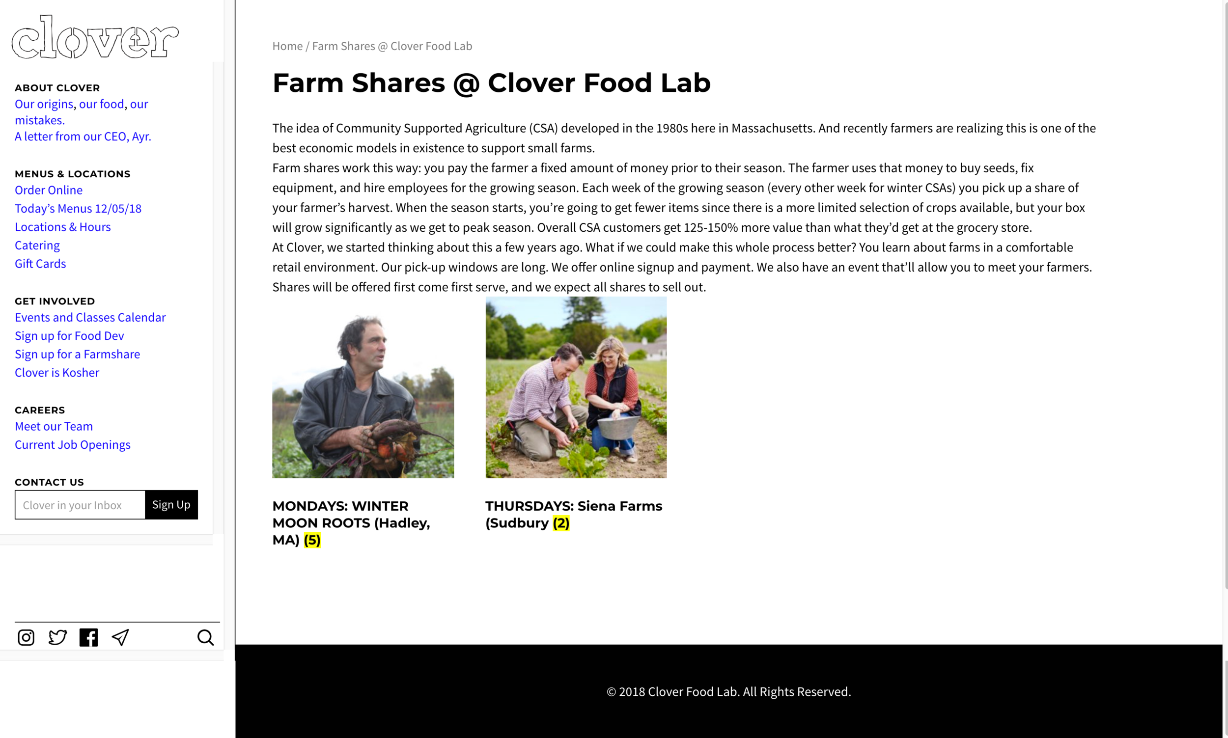 Product Categories Farm Shares   Clover Food Lab   Clover Food Lab.png