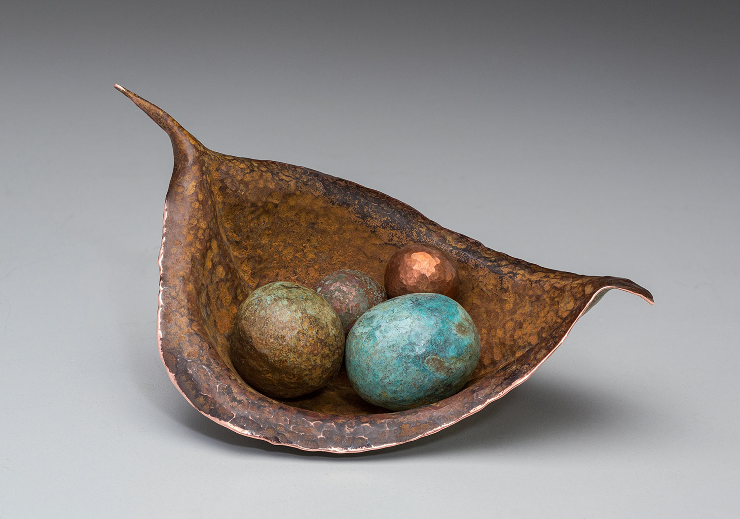 Leaf Bowl (4 pieces0