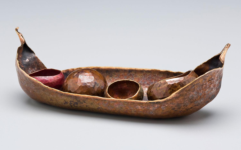 Boat (5 pieces)