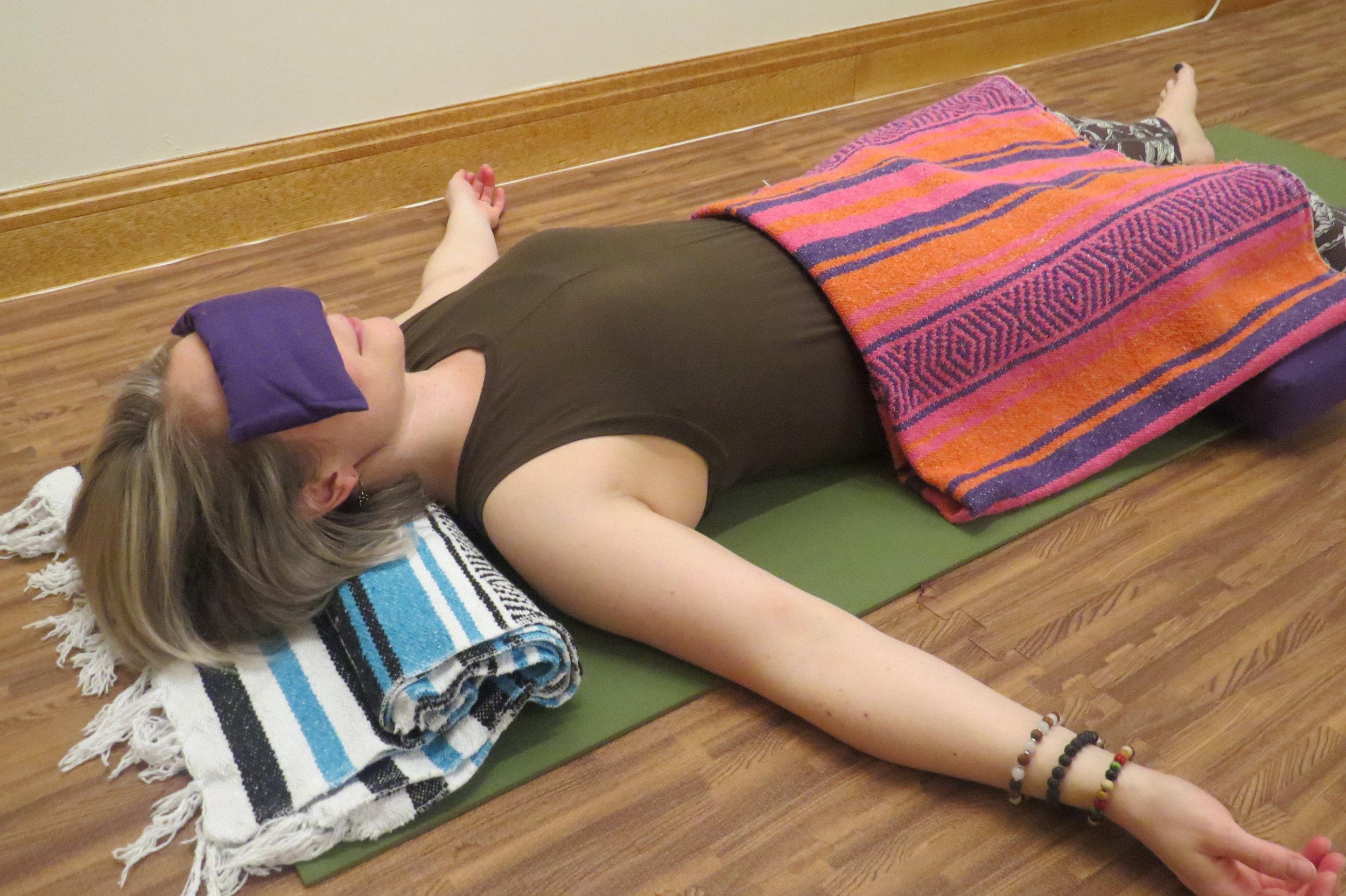 iRest - Yoga Nidra