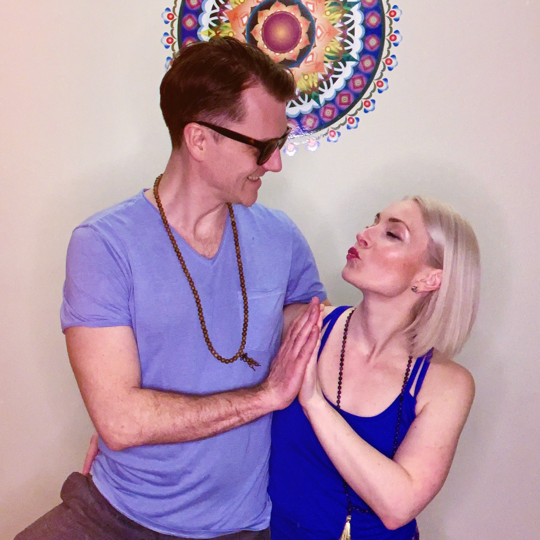 Date Night Yoga - Yoga in Chicago