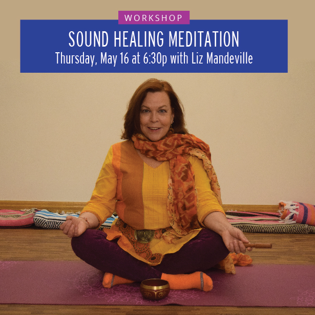 Sound Healing - Yoga in Chicago