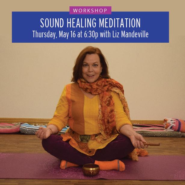 Sound Healing - Yoga in Chicago