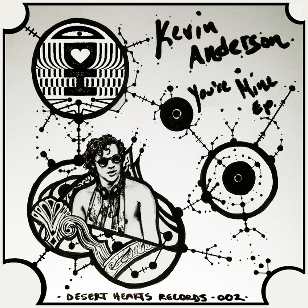 [DH002] Kevin Anderson - You're Mine EP.jpg