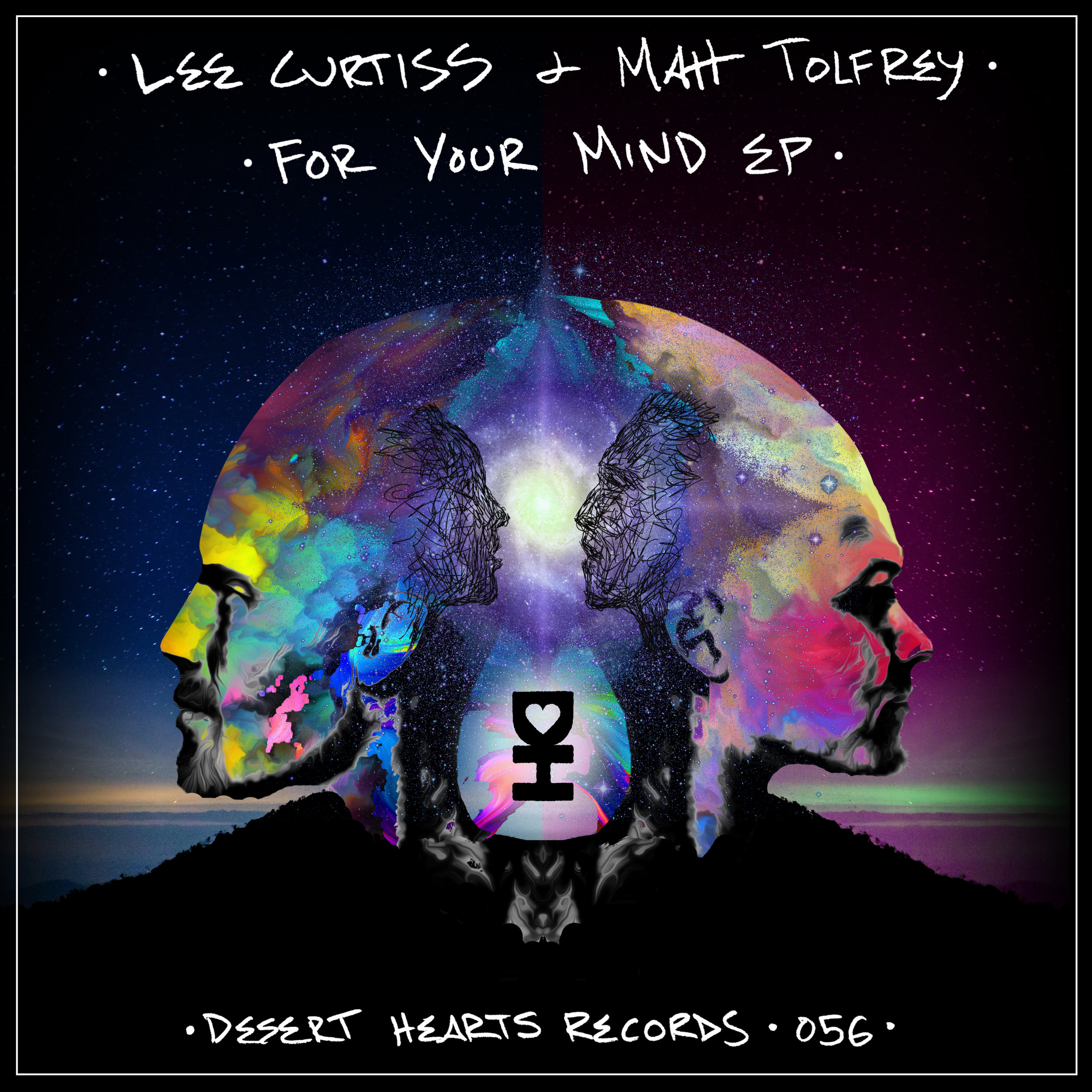 [DH056] Lee Curtis & Matt Tolfrey - For Your Mind EP.jpg