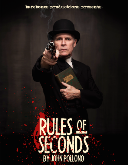 Rules of Seconds by John Pollono