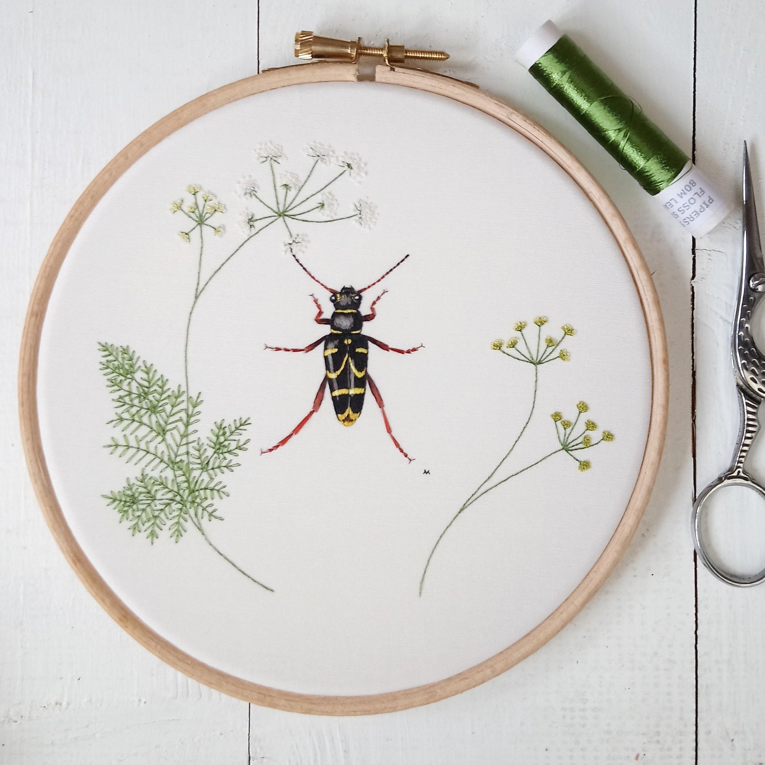 Victoria Matthewson Wasp beetle.jpg