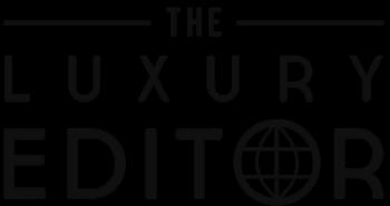 the luxury editor magazine