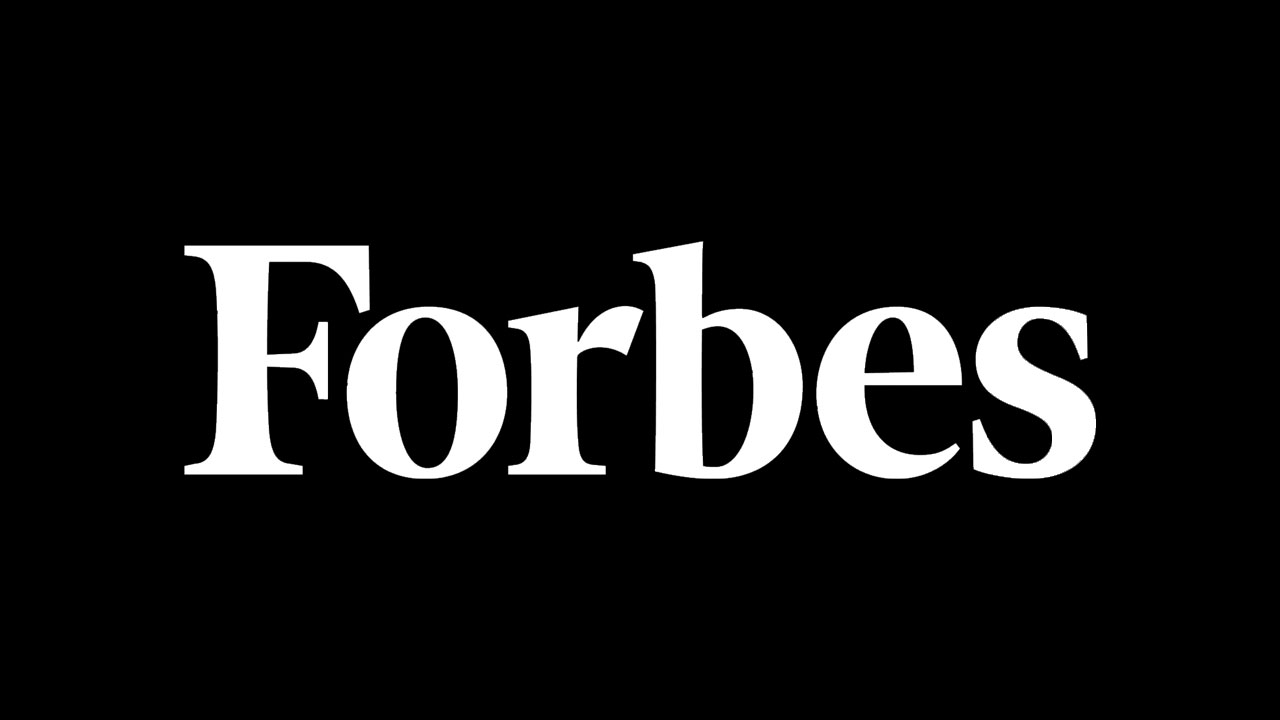 forbes magazine food