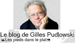 le blog de gilles pudlowski
