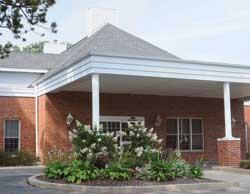 Leonard G. Ferguson Cancer Center