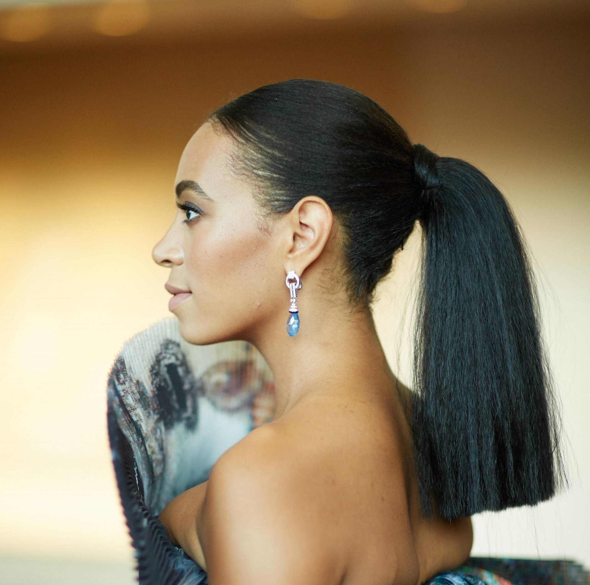FASHIONISTA   How Nikki Nelms Went from Styling Bridal Hair in 6th Grade to Doing Solange's Wedding Look
