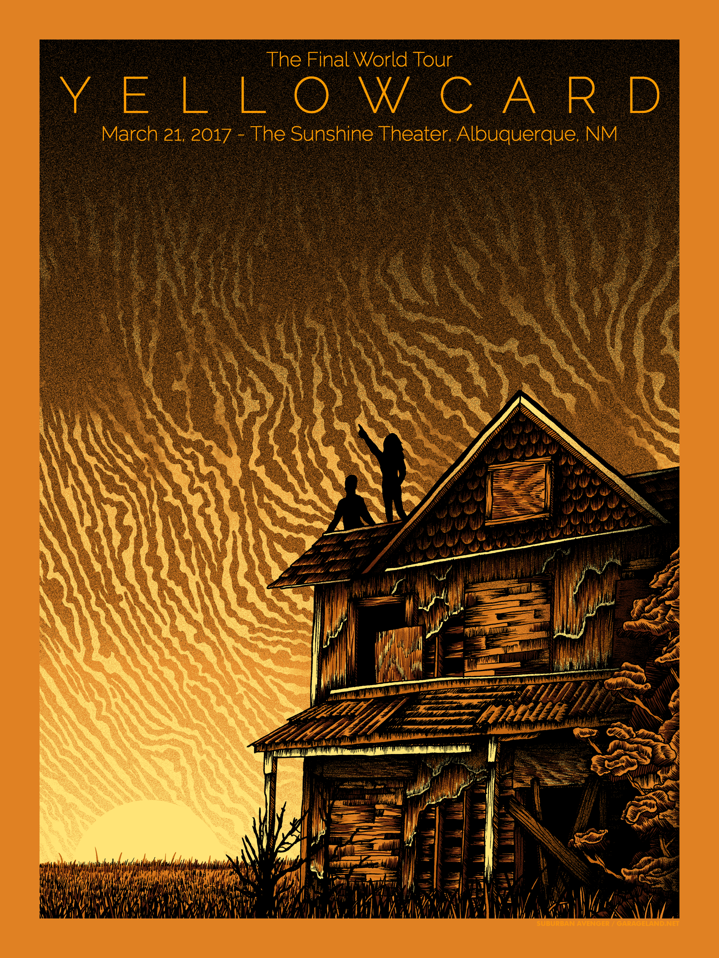 4 - Yellowcard @ The Sunshine Theater.png