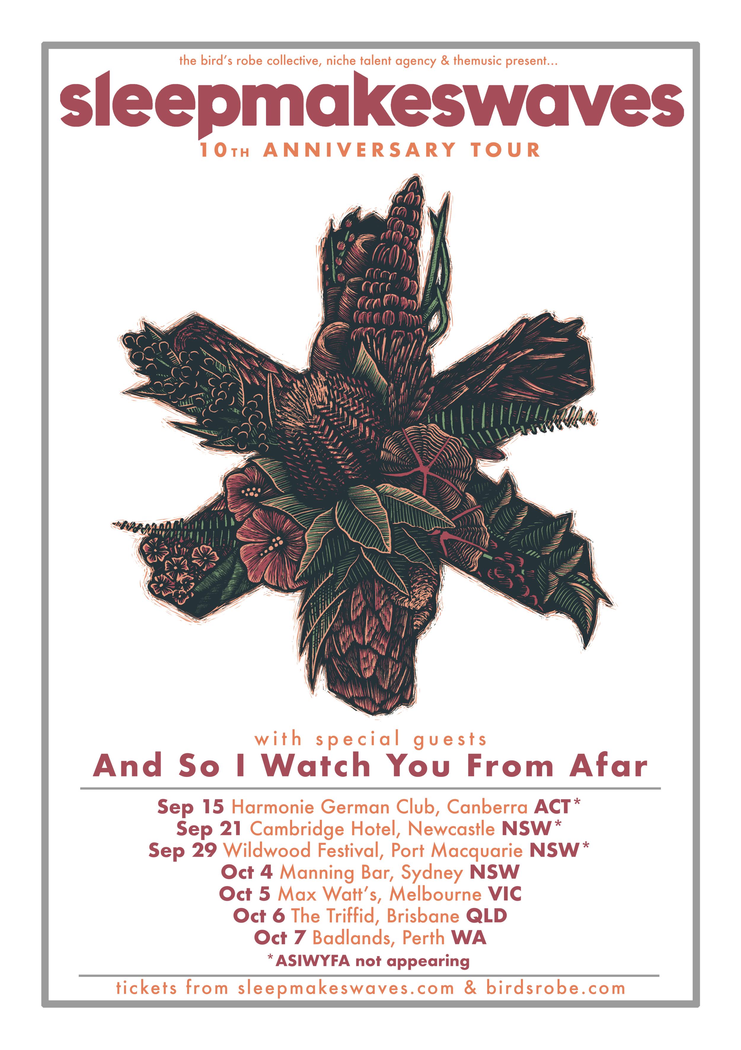 SMW tour poster.png