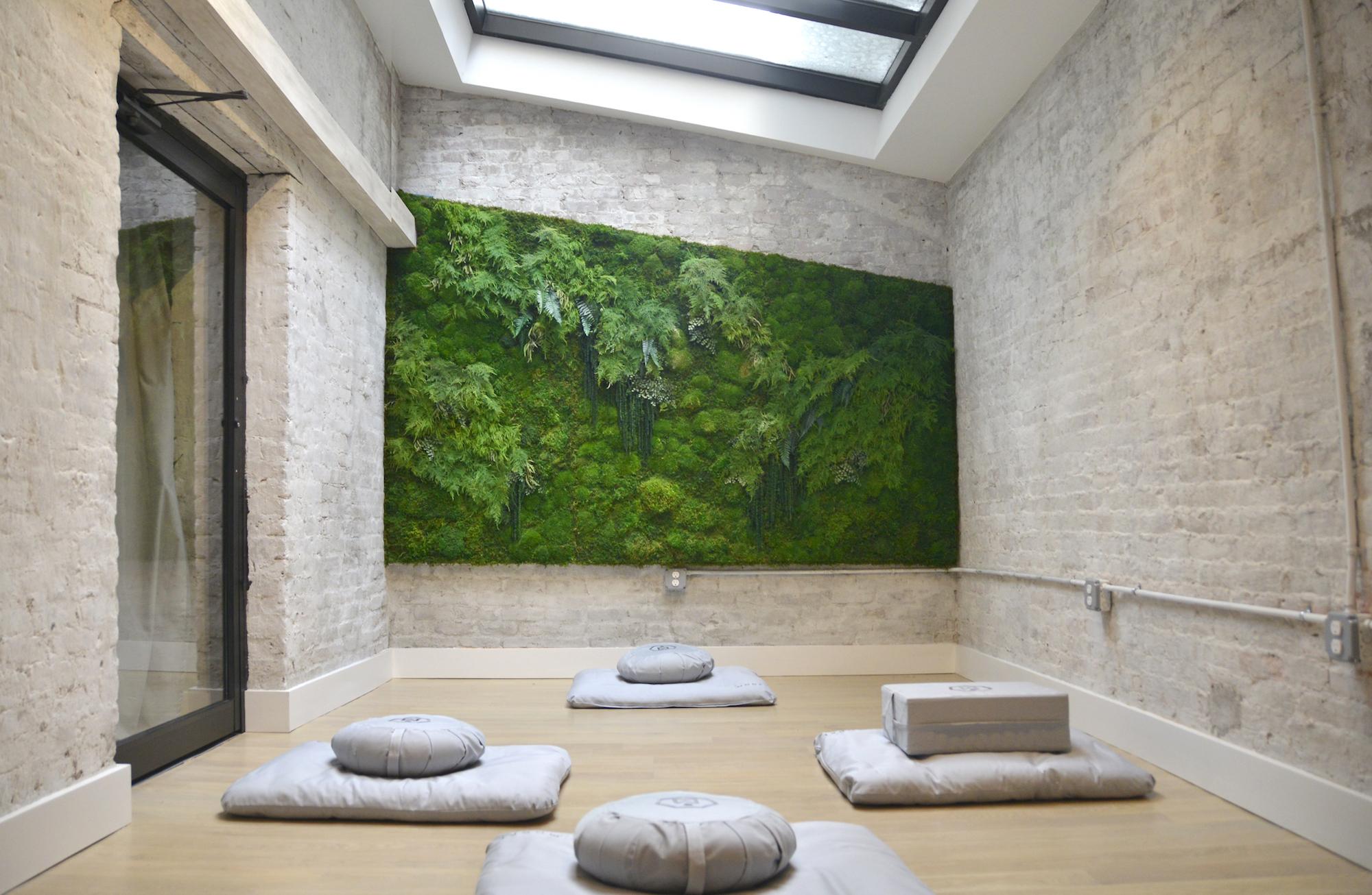 MNDFL - Greenwich Village Studio