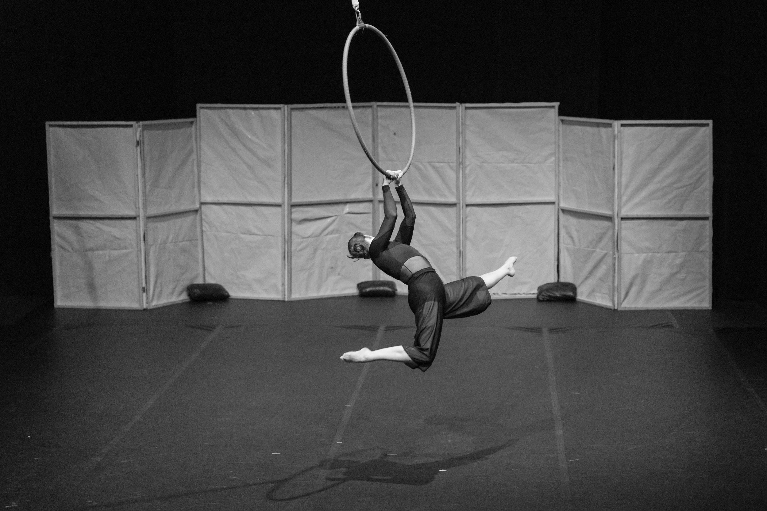Momentum Aerial & Acrobatic Troupe