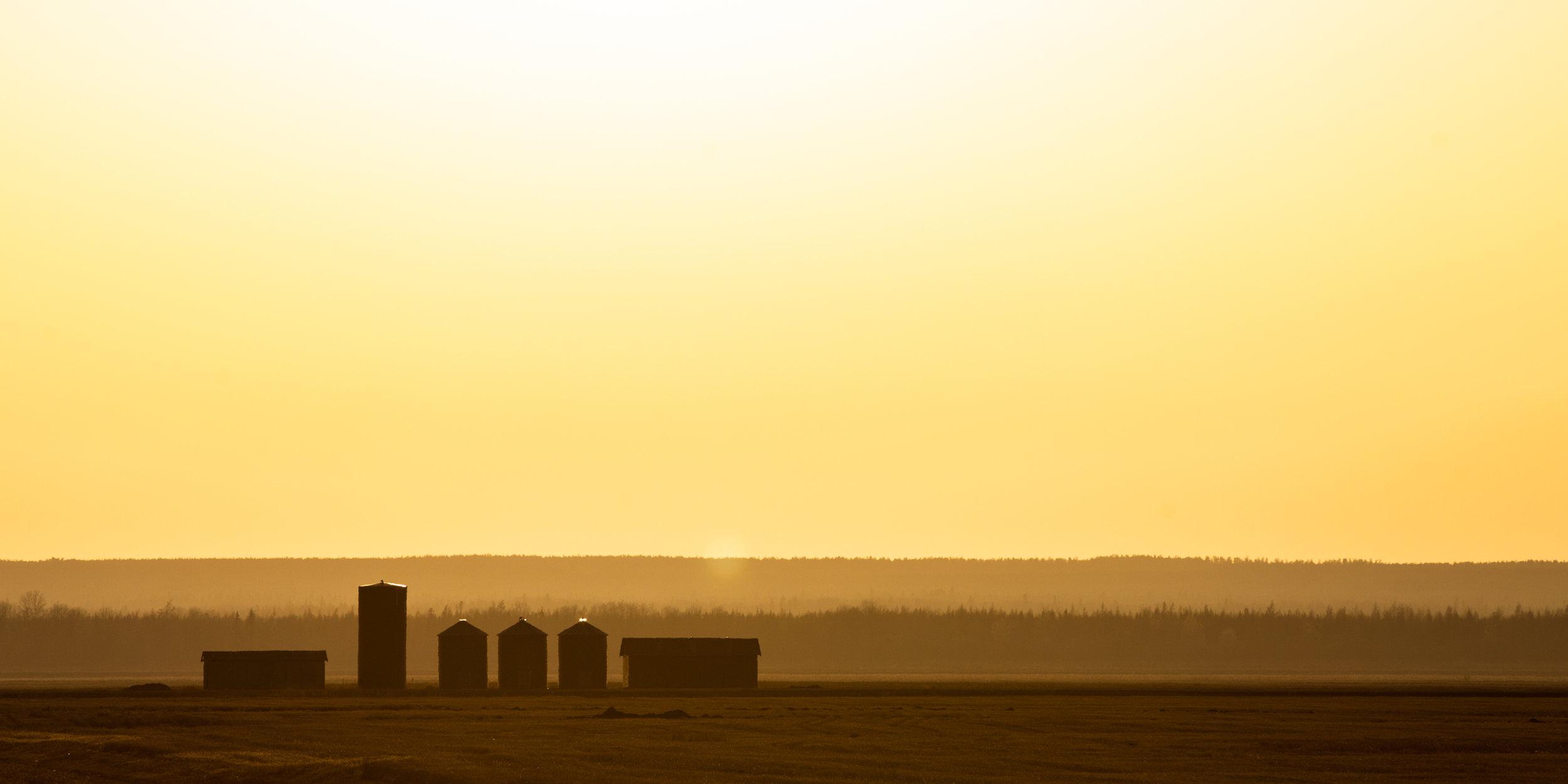 Rural Manitoba [April, 2015]