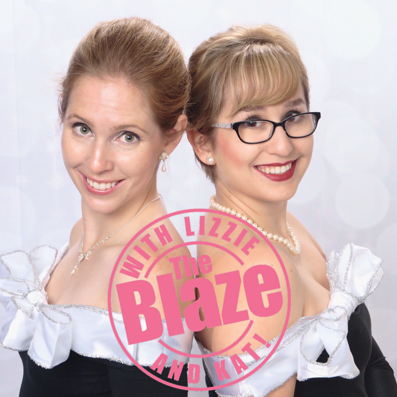 The Blaze with Lizzie and Kat! - I've produced, promoted, edited, and co-hosted this popular podcast since 2013. Using episodes of the original Beverly Hills 90210 as our starting point, we've interviewed over 100 guests from the worlds of comedy, writing, television, and beyond. It's a fun dive into the culture of the 1990s, and how teenage dramas have shaped our lives. Also, the Executive Producer of 90210 sends in his behind-the-scenes stories in a weekly segment called