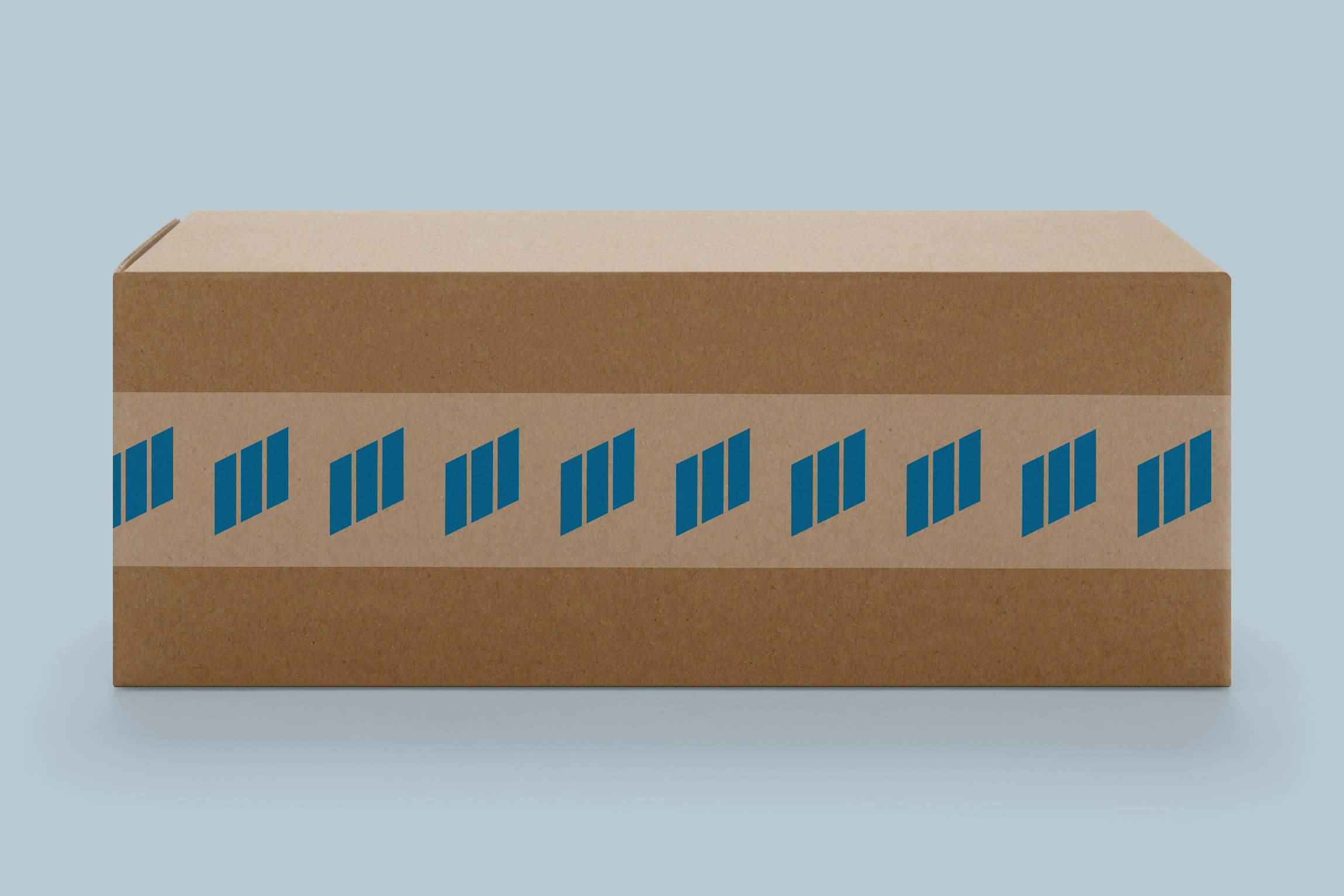 Metcut packing tape