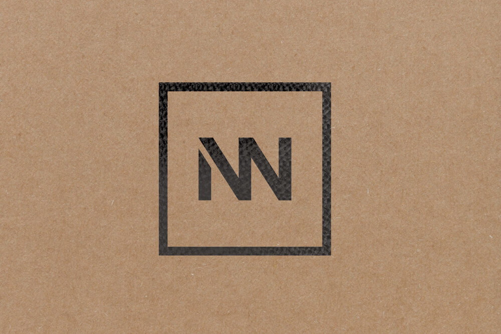 Natasha Wallis Interior Design Logo