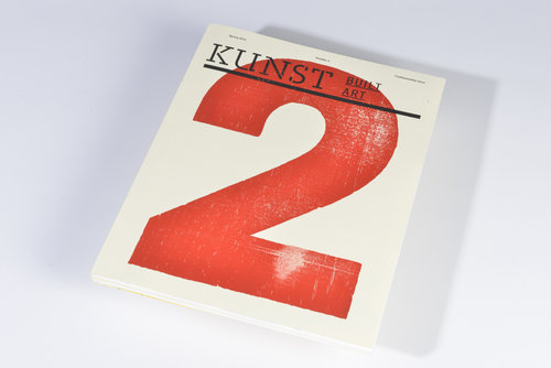 Kunst Magazine