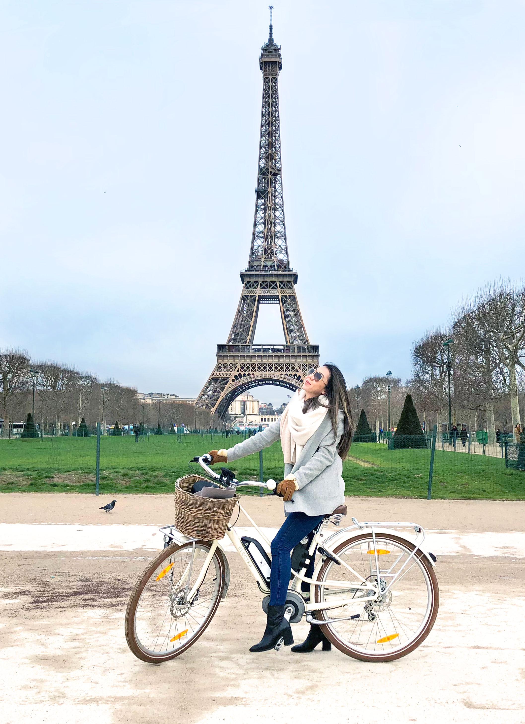 Paris II: Everything - 03.01.18