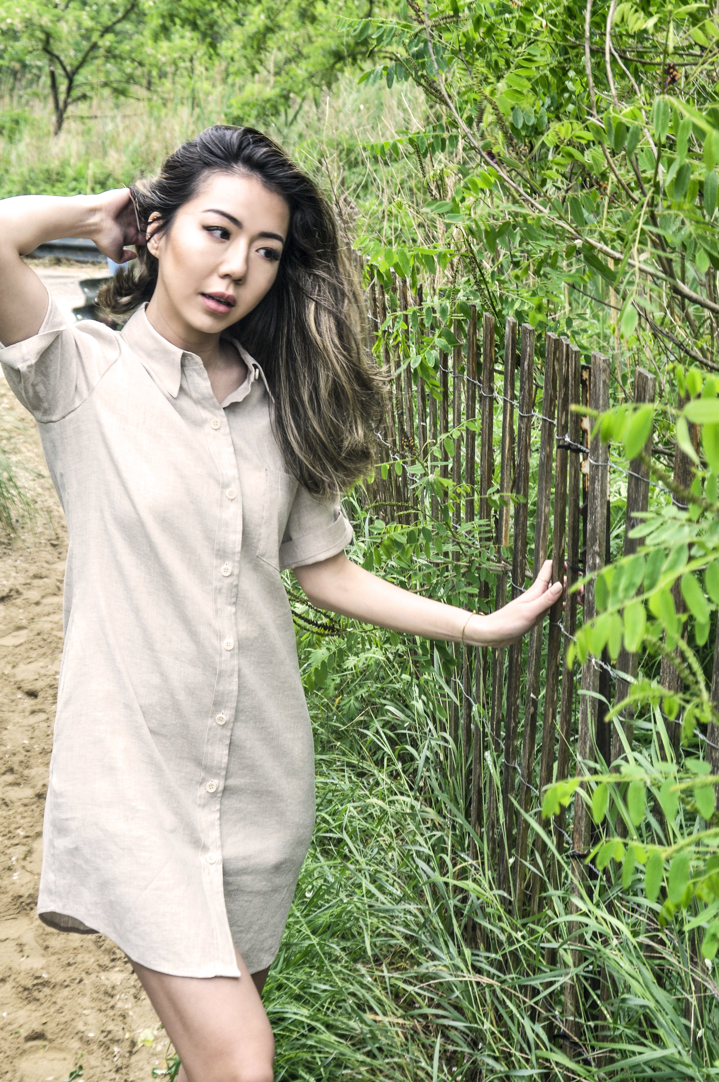 The Iconic Shirtdress - 06.07.18