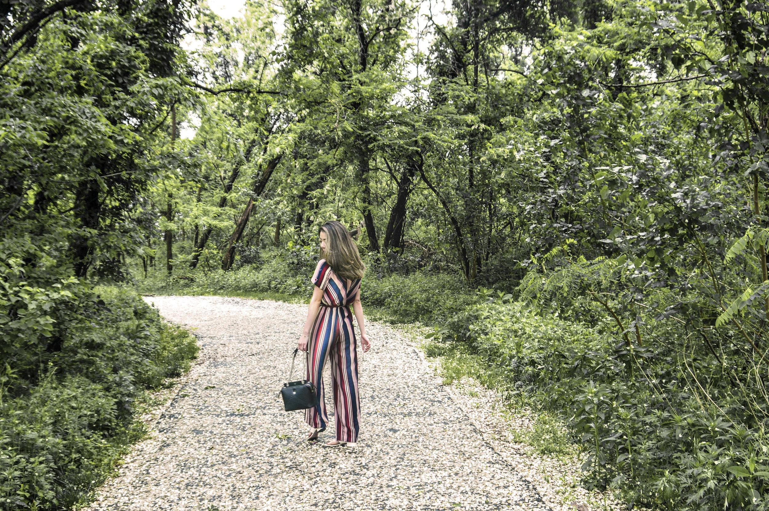 Walking In The Woods - 06.14.18