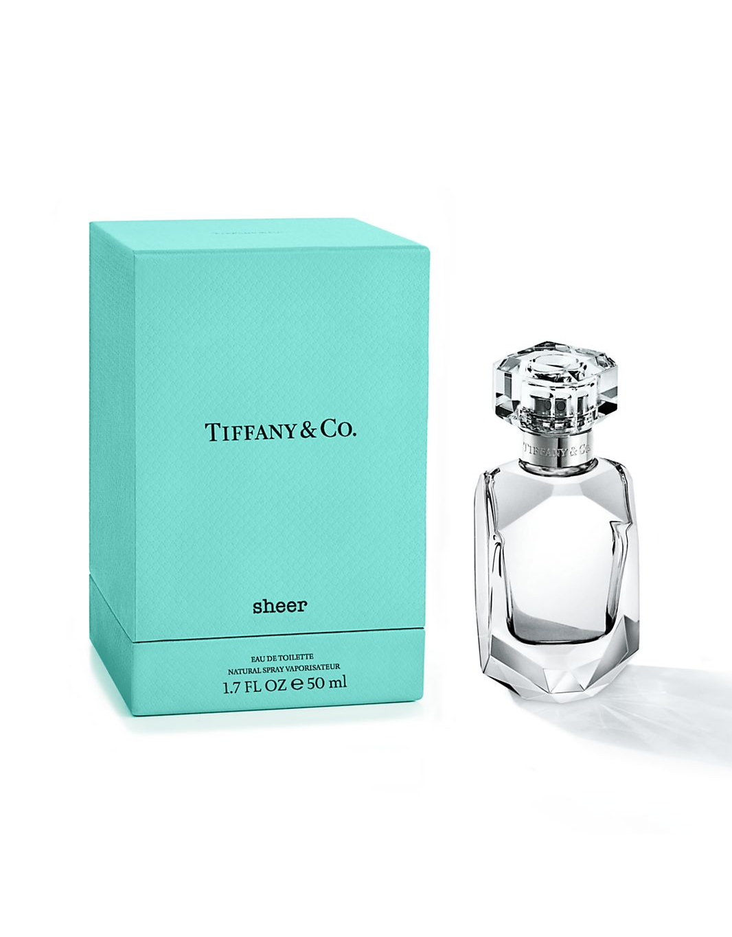 Sheer Eau De Toilette - $68