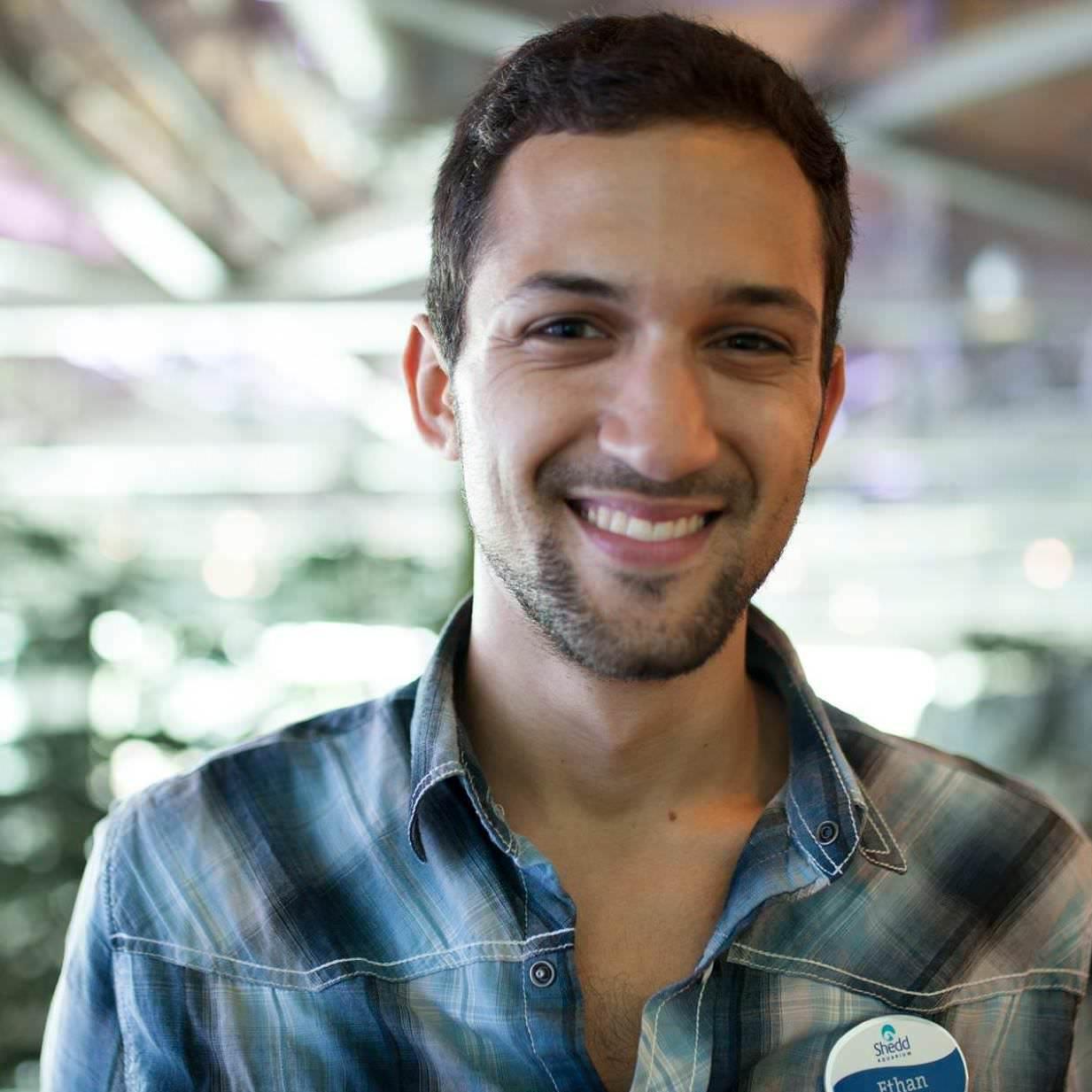 Ethan Saltzberg - Videographer, Editor