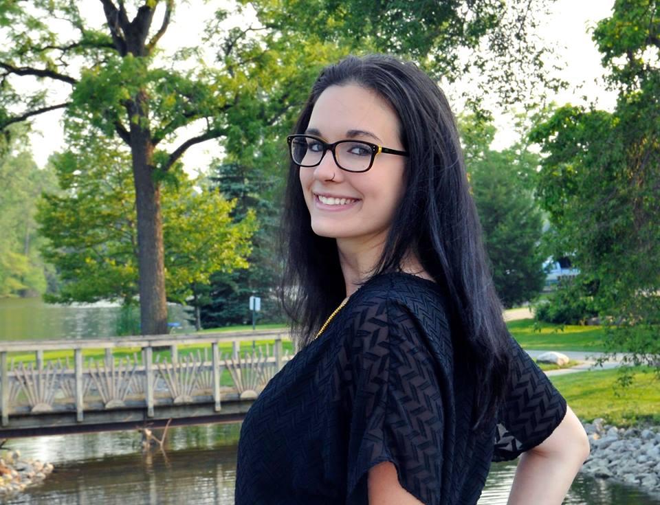 Jessica Wiedner - Graphic Designer and Animator