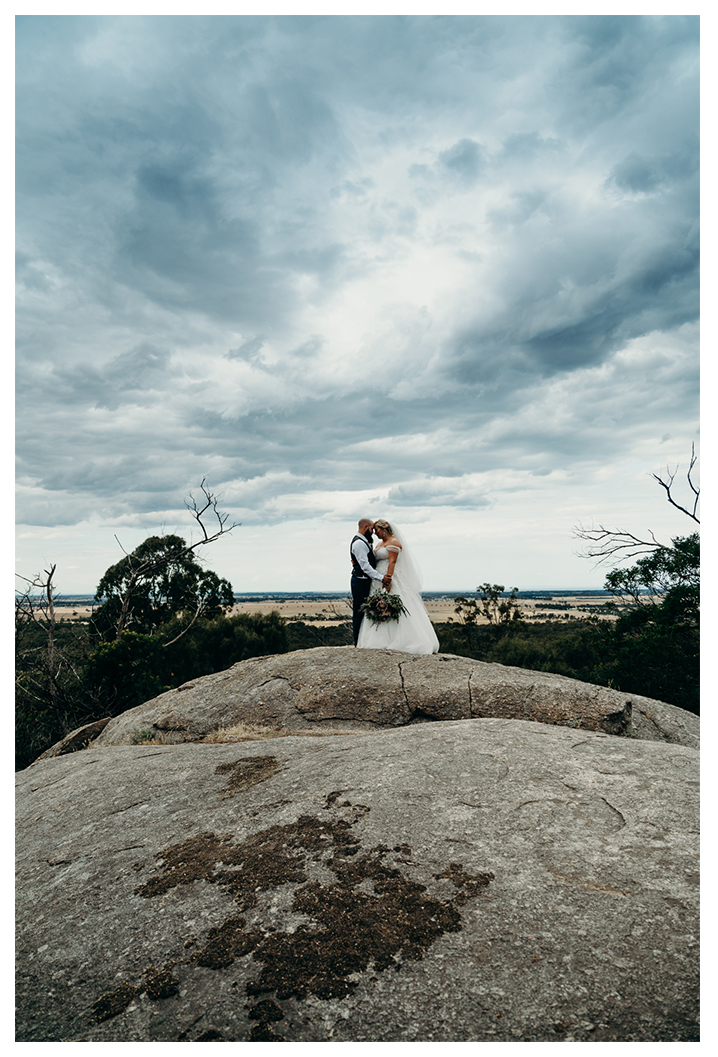 Full Day Wedding Photography Package