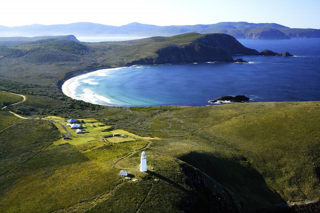 Cape Bruny Island Lighthouse