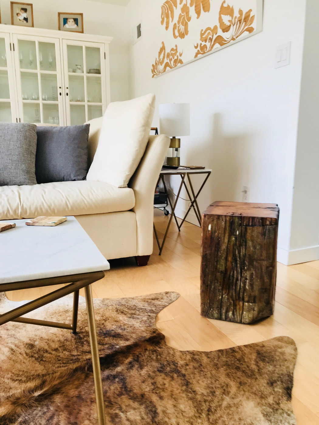 BeReclaimed - Reclaimed Wood Stool - Hemlock Salvged from Goderich Ontario.jpg