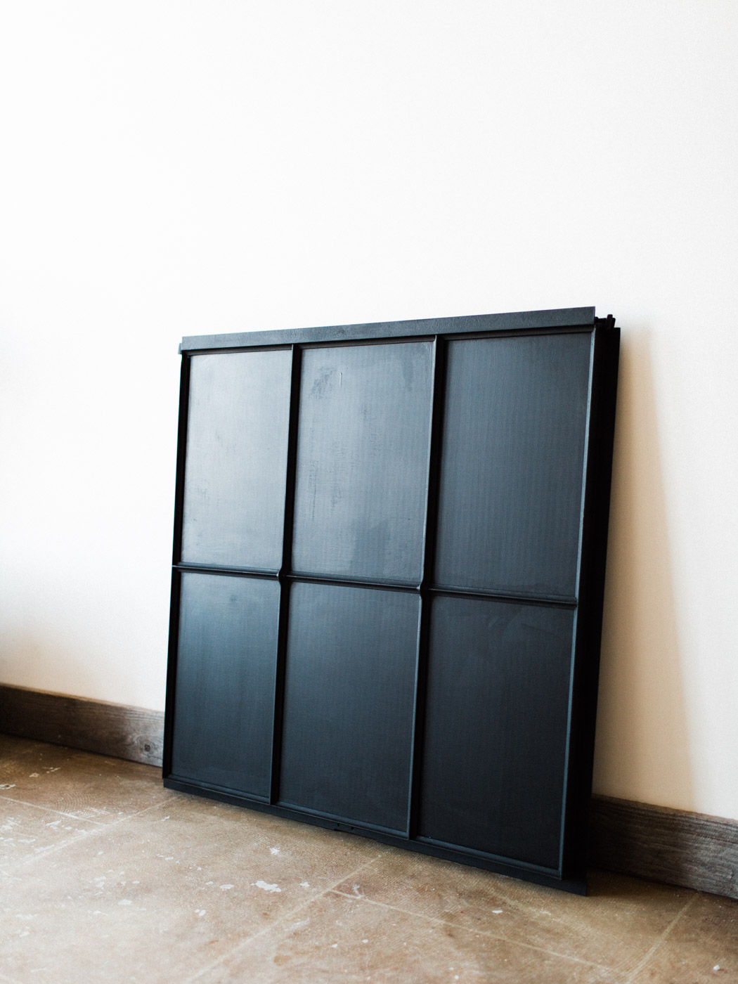 BeReclaimed - Bespoke Blackboard - Industrial Salvage - Cast Iron Windows - UberFlip Toronto.jpg