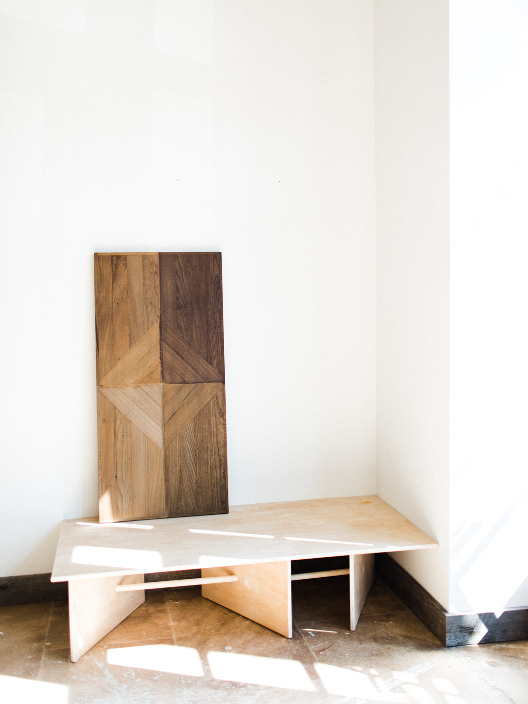 BeReclaimed - Custom Daybed - Birch Plywood - Modern Design - Collingwood.jpg