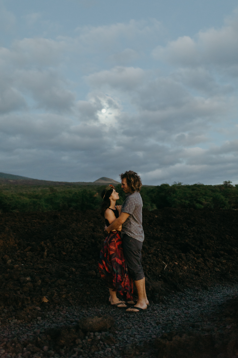 Maui Couples Adventure Photography