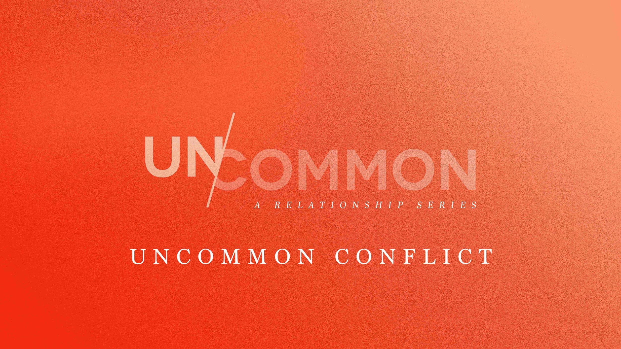 Uncommon Conflict.jpg