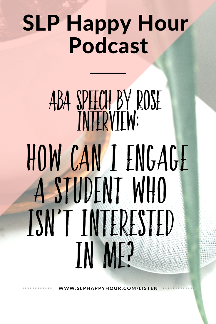 Do you have a learner with Autism who isn't using verbal language yet? In this getting started series, Rose from ABA Speech by Rose shares the four biggest myths about Autism and how to get started with your nonverbal learners.