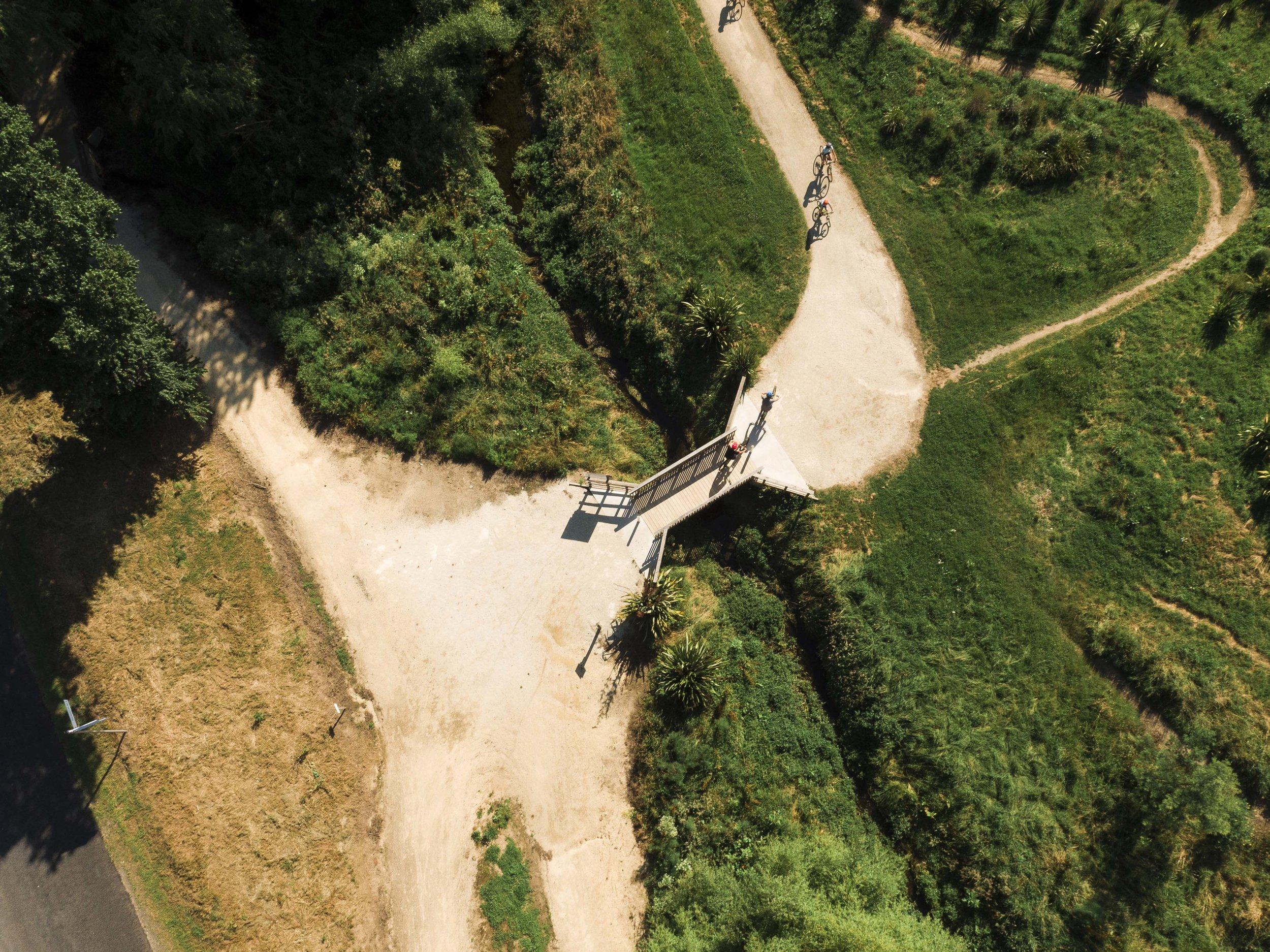 Tuki Tuki Trail
