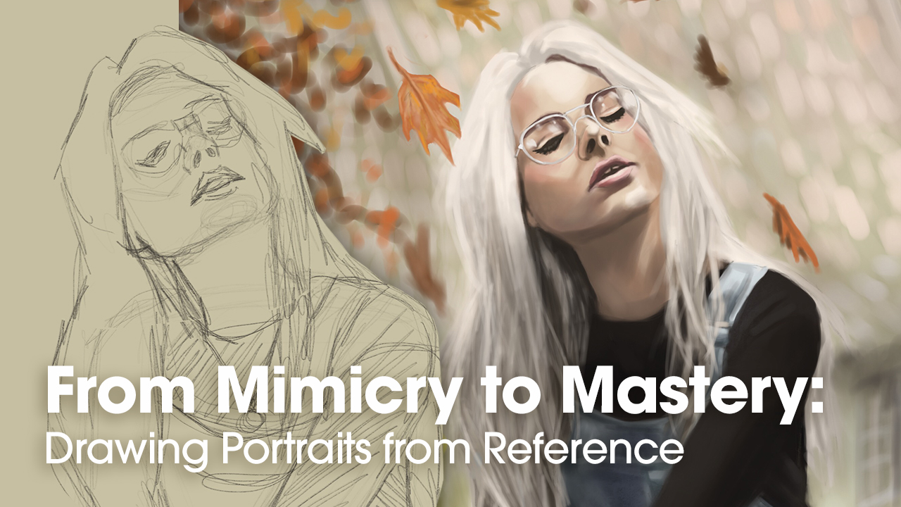 drawing portraits from reference_cover_051017.jpg