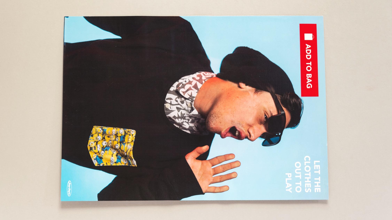 Specialty Print - Jay Jays