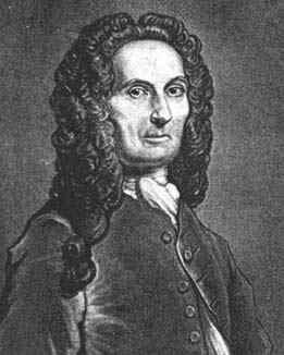 Abraham de Moivre, the world's first modern risk analyst