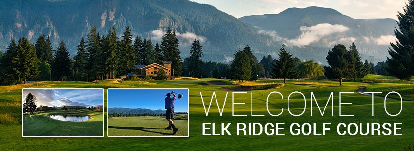 Winter is a great time to visit! - Elk Ridge Golf Course and Carson Hot Spring Resort are ground zero for year round exploring of the Columbia River Gorge. Book a stay, have dinner at the beautiful Elk Ridge Club House, play a round or two and get the best view in the region of the recent fire devastation and rebirth! And might we recommend their signature Prime Rib? They also celebrate New Years with a bang, and Carson Hot Spring Resort is a beautiful place to stay regardless. Book your NYE night or a round of golf with them right now!