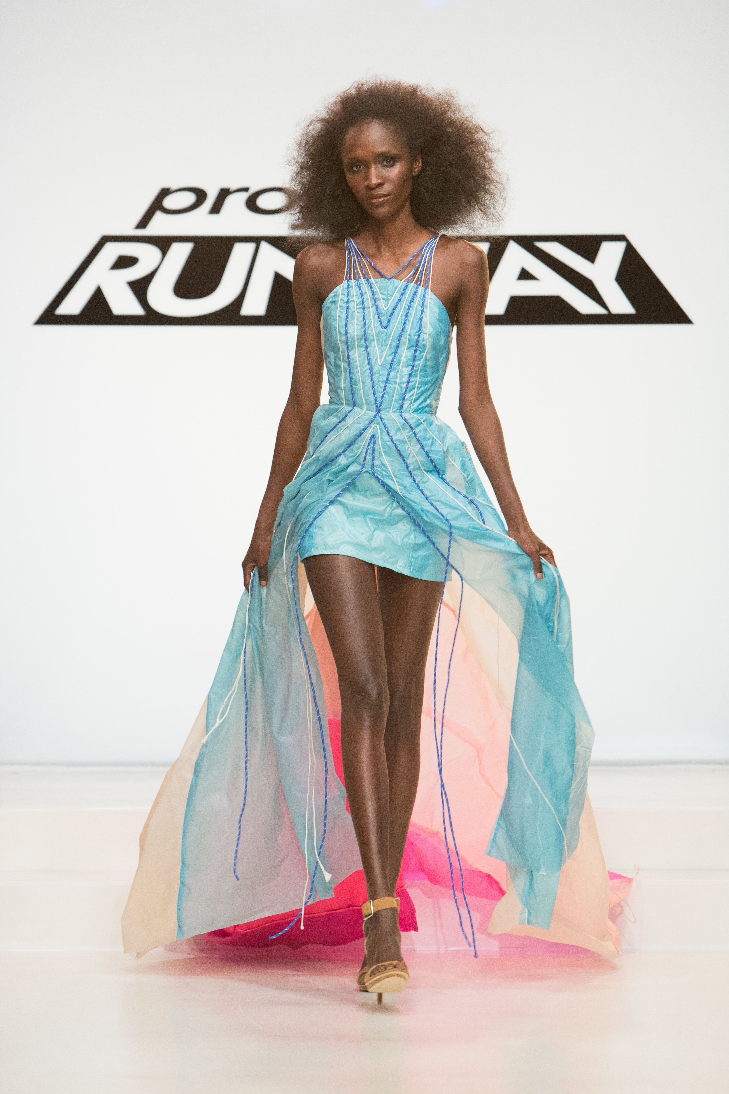 Now Casting - Email (projectrunwaycasting.castingcrane.com) to to learn more! The deadline to apply is July 18th.