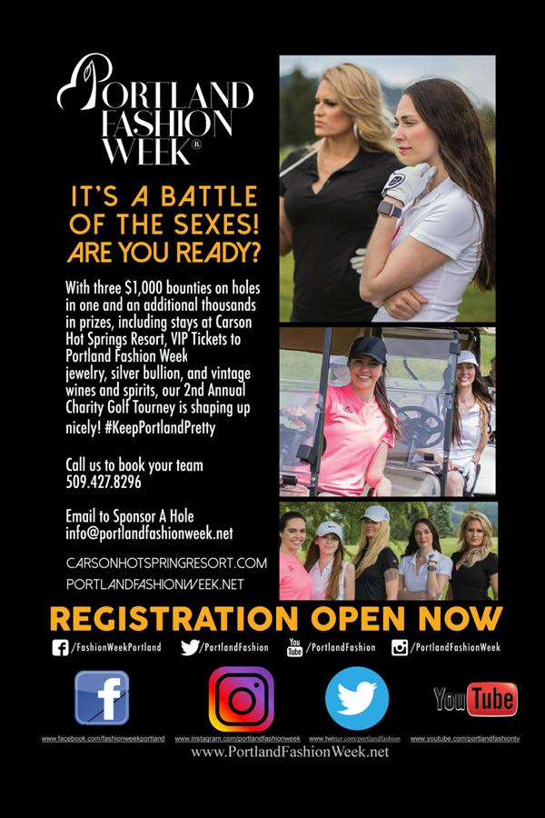 The PFW Ladies Team challenges all! - Friendly side bets in the name of our favorite charities are ALWAYS accepted :)Please visit the links below to learn more: 1. Rules and Registration2. Sponsorship Opportunities3. Course Information