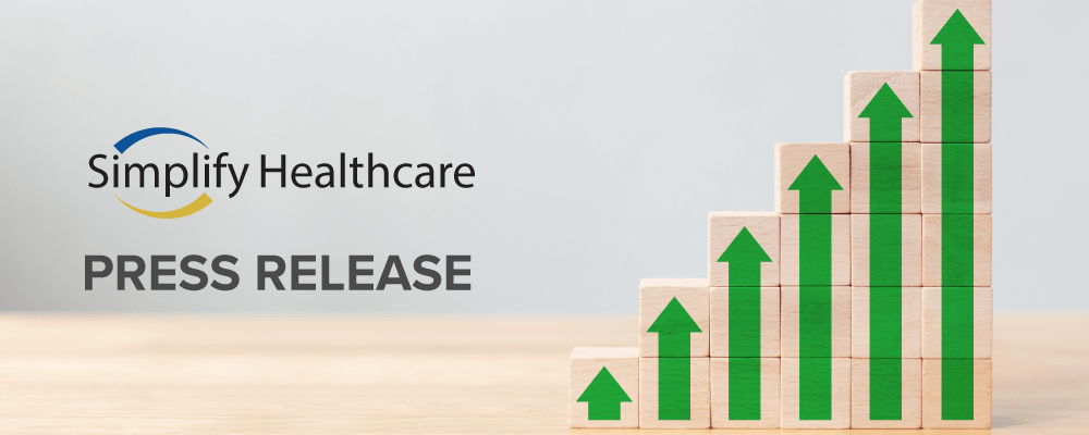 Simplify Healthcare launches industry's first automated CMS PBP Medicare Product Configuration and Document Generation solution